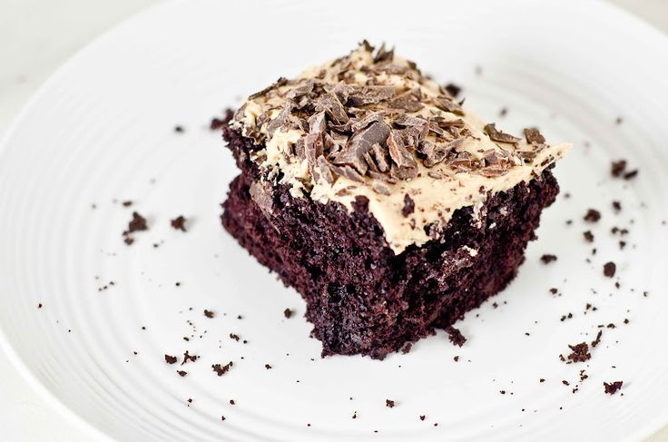 Chocolate Peanut Butter Fun Cake | Sweet Inspirations | Pinterest
