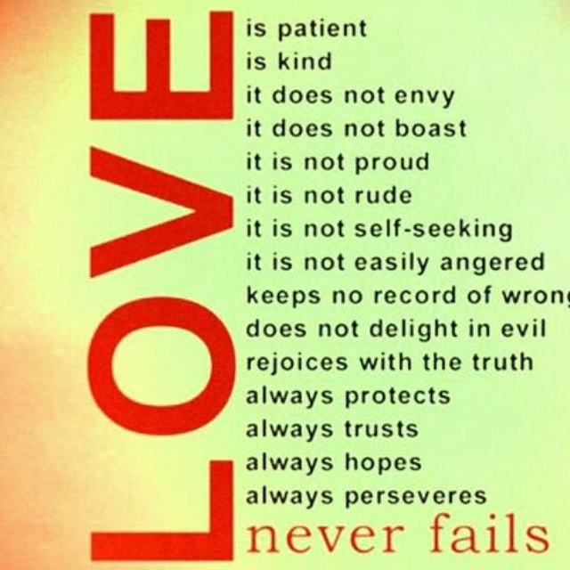 What Is Love Quotes : What Love is suppose to be.... quotes, and thoughtful things Pint ...