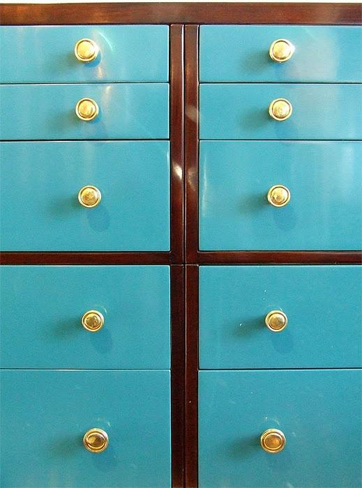 Widdicomb Dresser