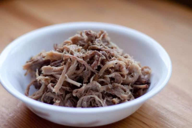 Domestic Man- Crock Pot Kalua Pig, this is the best and easiest pork ...