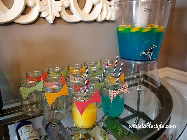 bow tie themed baby shower shower ideas pinterest