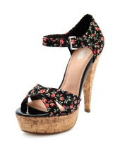 Charlotte Russe - Shoes