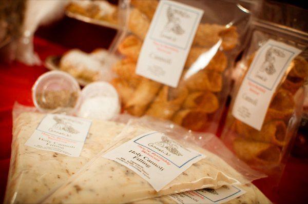 Gluten Free - Cannoli!!! | \Gluten free FOOD// | Pinterest