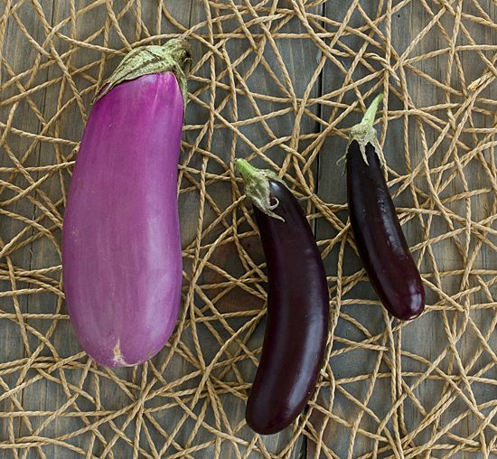 Caramelized Onion & Eggplant Puff Pastry Tart | Recipe
