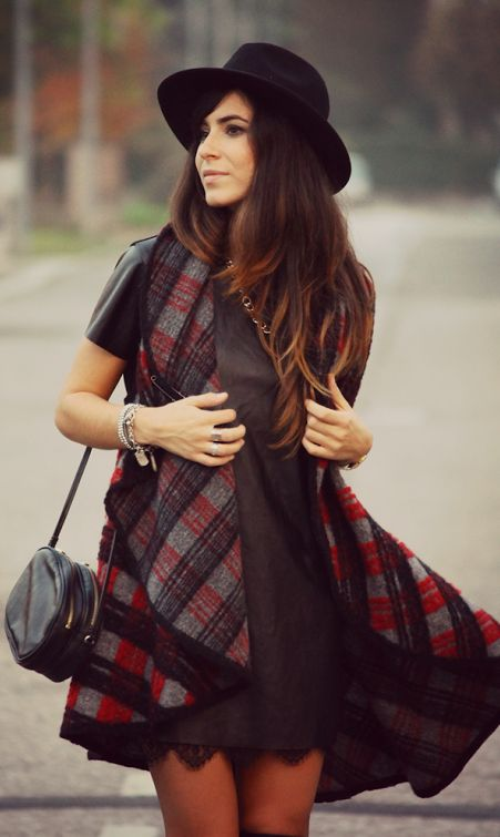 Che #Tartan Sia…! by La Borsa Di Mary Poppins