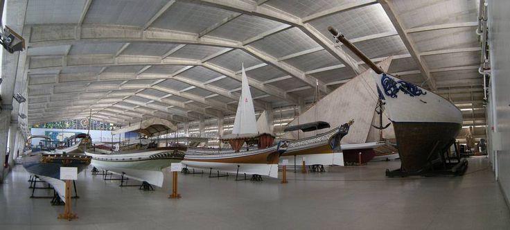 Maritime Museum Lisbon | RentTheSun