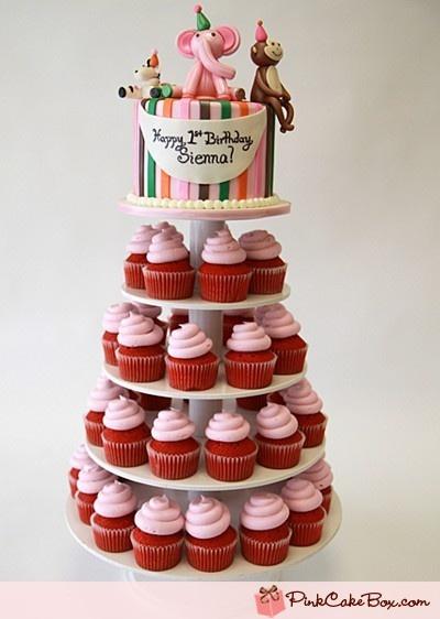 1st birthday cakes.