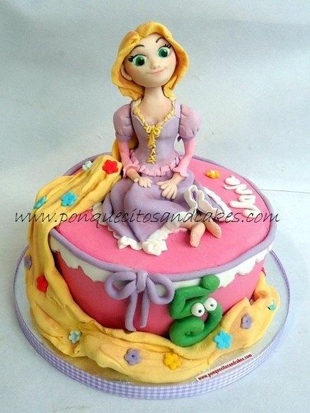Gentil Cake