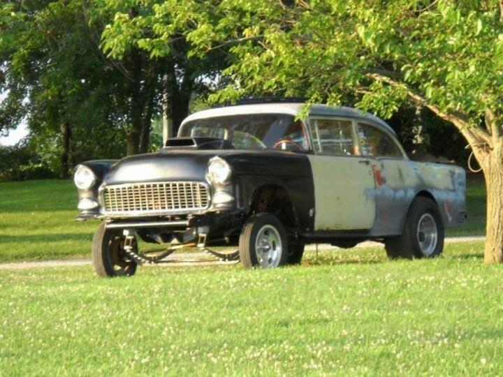 55 Chevy Truck Craiglist Autos Post