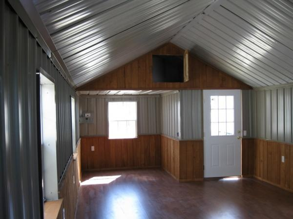 Finished 14x36 Storage Buildings Pinterest