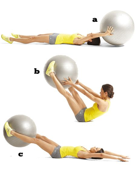 Watch 15-Minute Workout: Fresh Flat Belly Moves video
