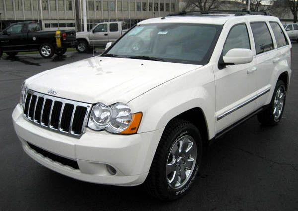 2007 white jeep grand cherokee cars pinterest. Cars Review. Best American Auto & Cars Review
