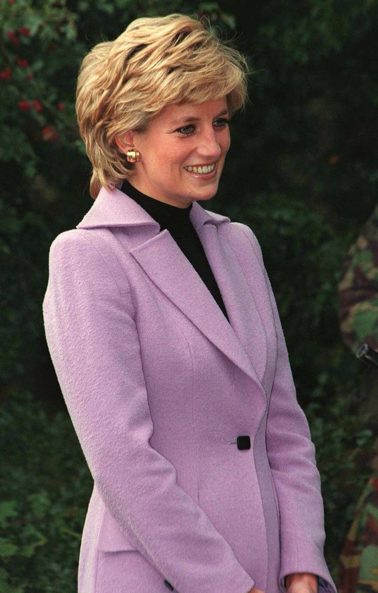 princess diana role model Princess diana rocking the aerobic look find this pin and more on princess diana by pam hanson-holtry diana spencer working out working out princess diana had to have her hair done/ i believe she hated that.