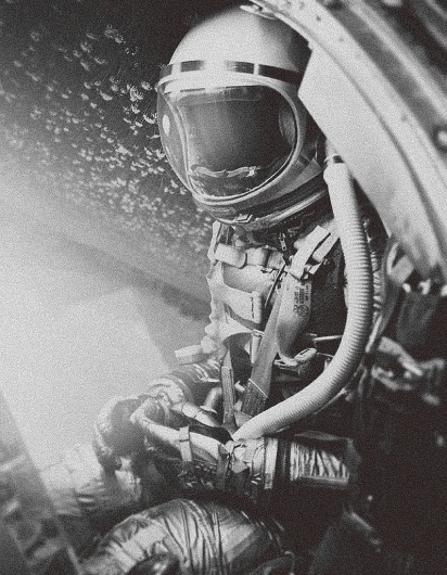 ground control astronaut - photo #1