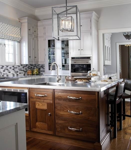 Christopher Peacock Cabinetry Kitchen Pinterest