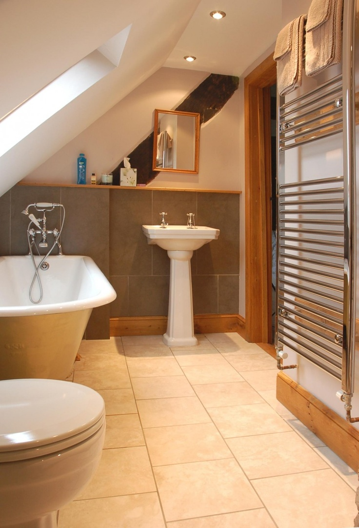 The Rafters Room En Suite Bathroom Bathrooms That Are