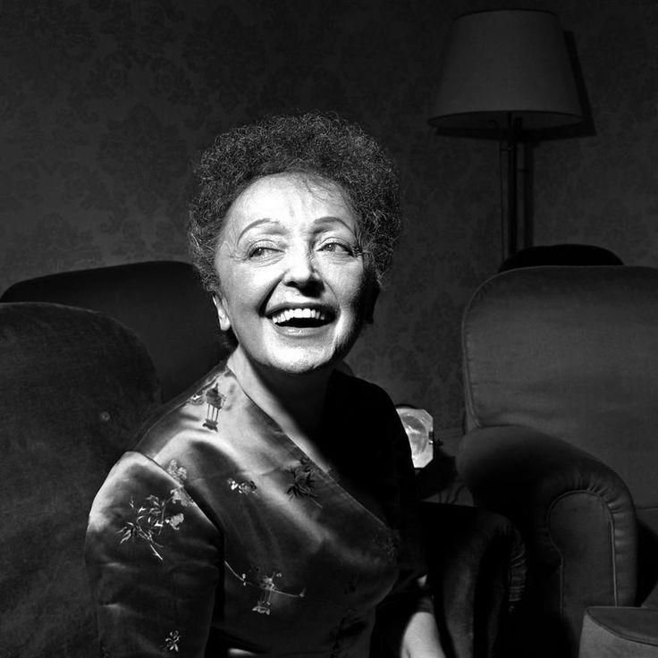 Edith Piaf 1940s Edith Piaf