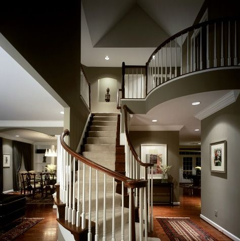 Best Nice Stairs Living Pinterest 640 x 480