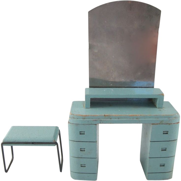 Modern Dollhouse Furniture images