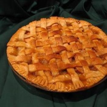 Art Moms Apple Pie I food-and-drink