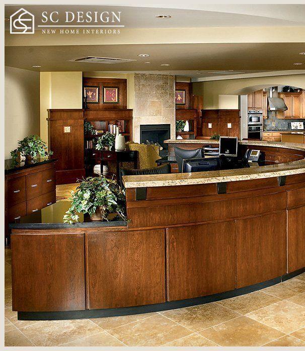 San Diego Home Interior Designers SC Design Image