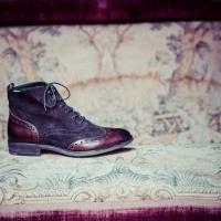 Colección de Señora - Luis Gonzalo - zapatos artesanales  PAU: tienda de ropa en Calpe y Altea