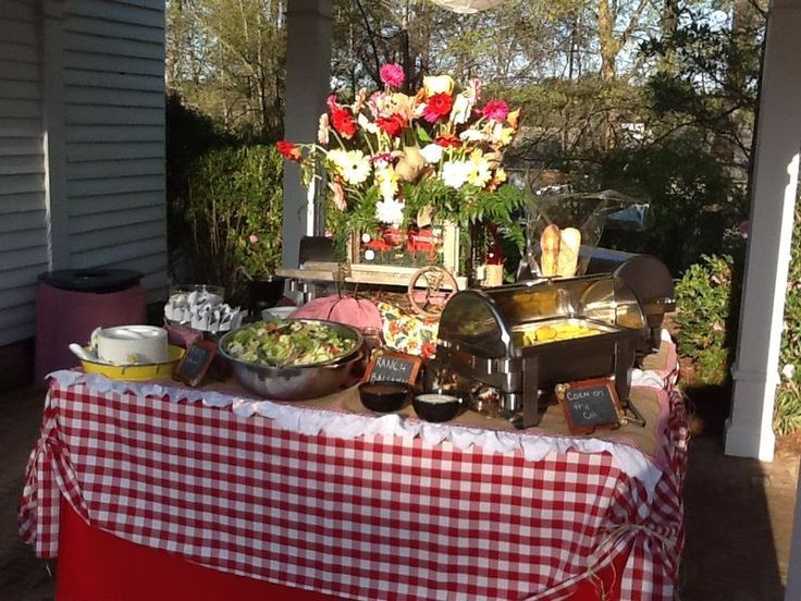 Pin By Traci Ellis On Cajun Crawfish Feed Party Pinterest