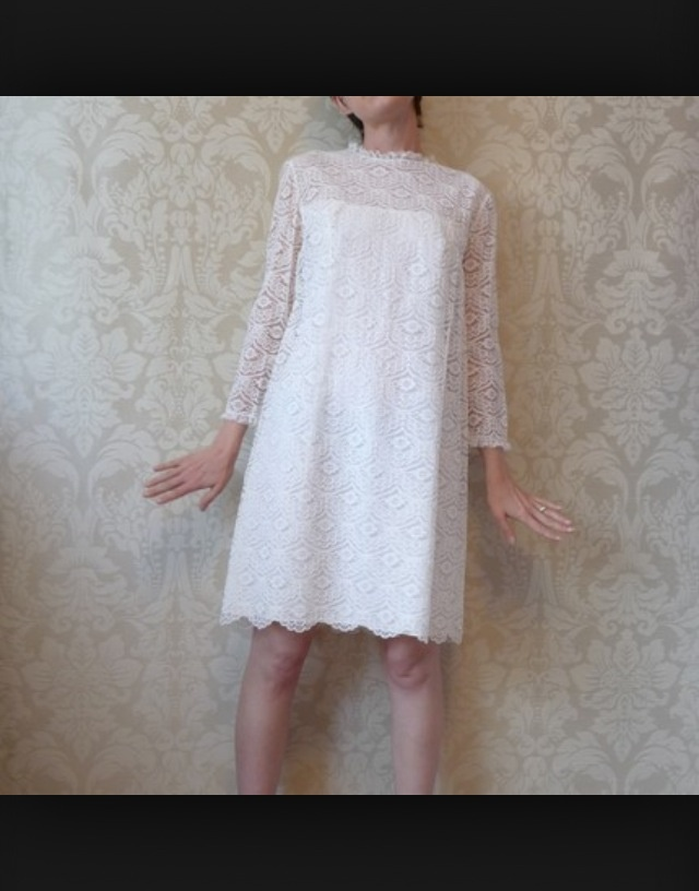 60 s style wedding dress retro inspired wedding pinterest
