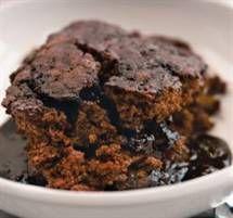 Chocolate & Hazelnut Puddings | Yummys!! | Pinterest