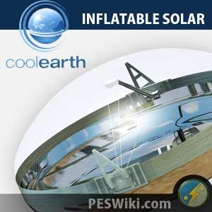 ... :Cool Earth Solar - PESWiki | Sustainable energy - Photovolt