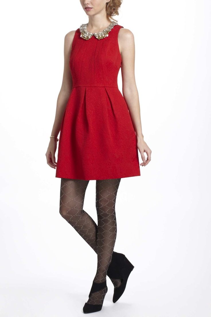 Perfect christmas dress pinterest for Dresses to wear to a christmas wedding