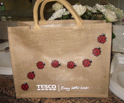 tesco food for valentine's day