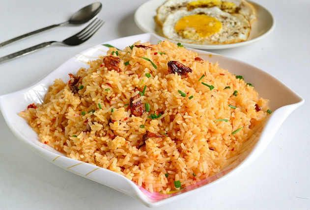 ... garlic fried rice http www coolpinoysites com filipino sinangag garlic