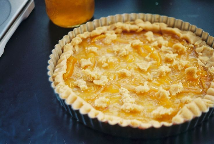 Sunny Meyer Lemon Tart Recipe — Dishmaps