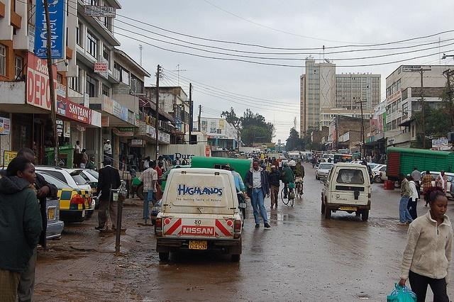 Eldoret Kenya  city images : Eldoret town, Kenya | Africa | Pinterest