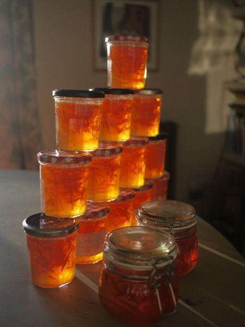 Seville orange marmalade | Deliciousness | Pinterest