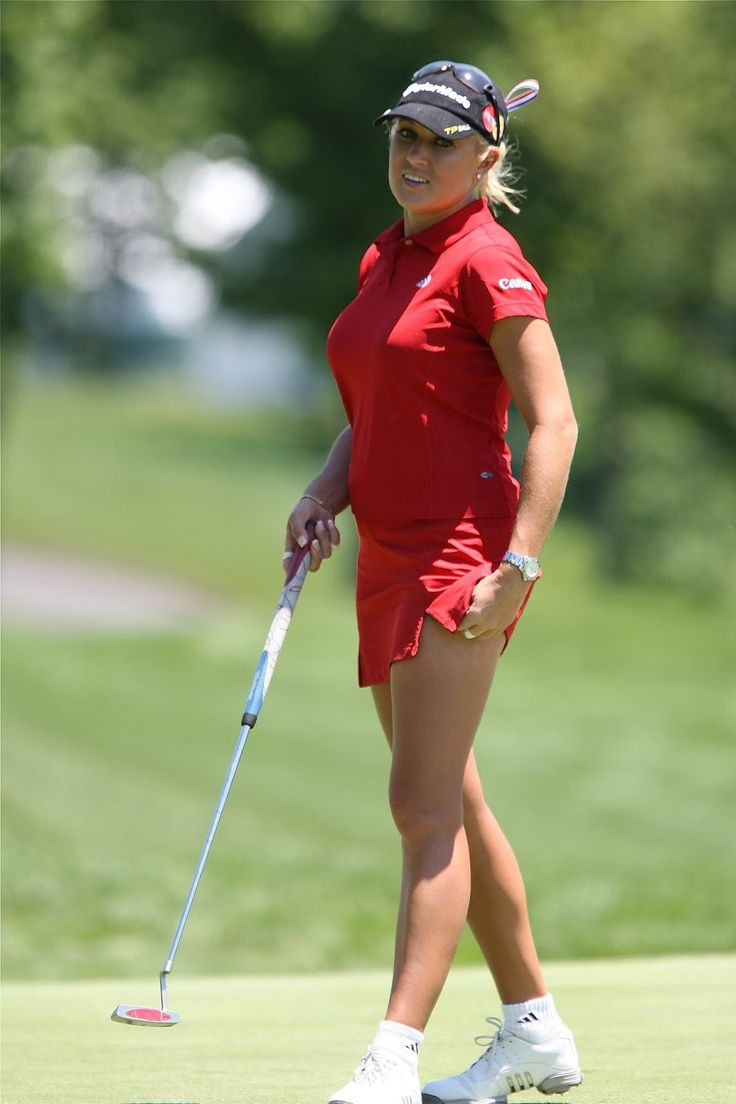 Photos of natalie gulbis Kelly Plantation - 18 Holes with Natalie Gulbis and