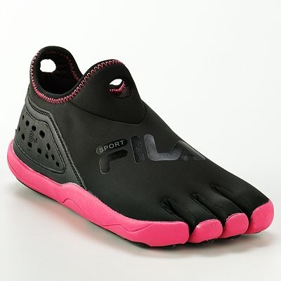 FILA Skele-Toes Movement Outdoor Shoes - Women