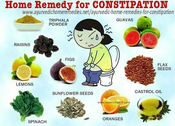 Home remedies for constipation natural health pinterest