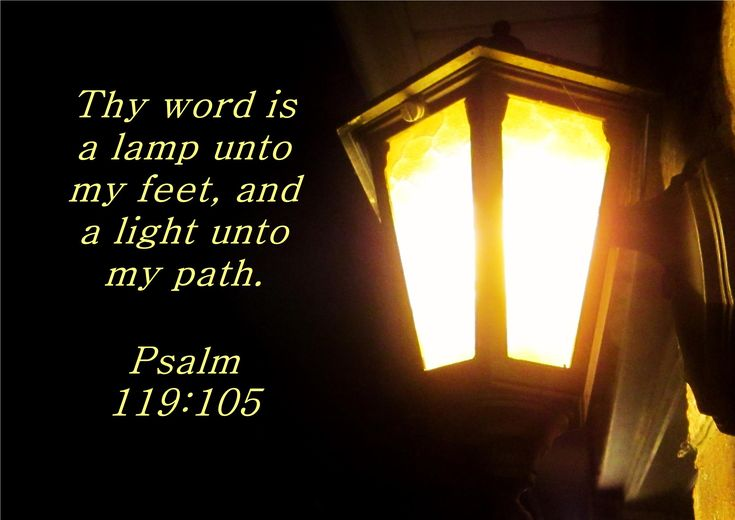 word study on light Understanding words in scripture  in light of this,  this renders many traditional word study approaches to biblical interpretation of little value,.