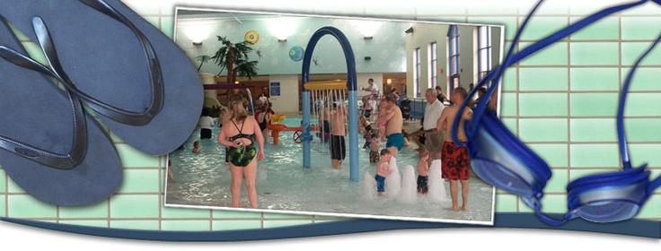 Aquatic Center Elk Grove Aquatic Center