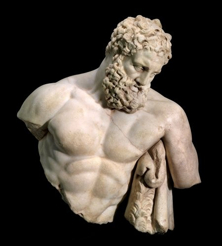 Weary Herakles Not Curated Pinterest