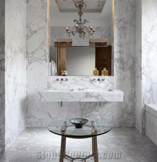Pin by rachel on retreat pinterest for Bathroom designs marble