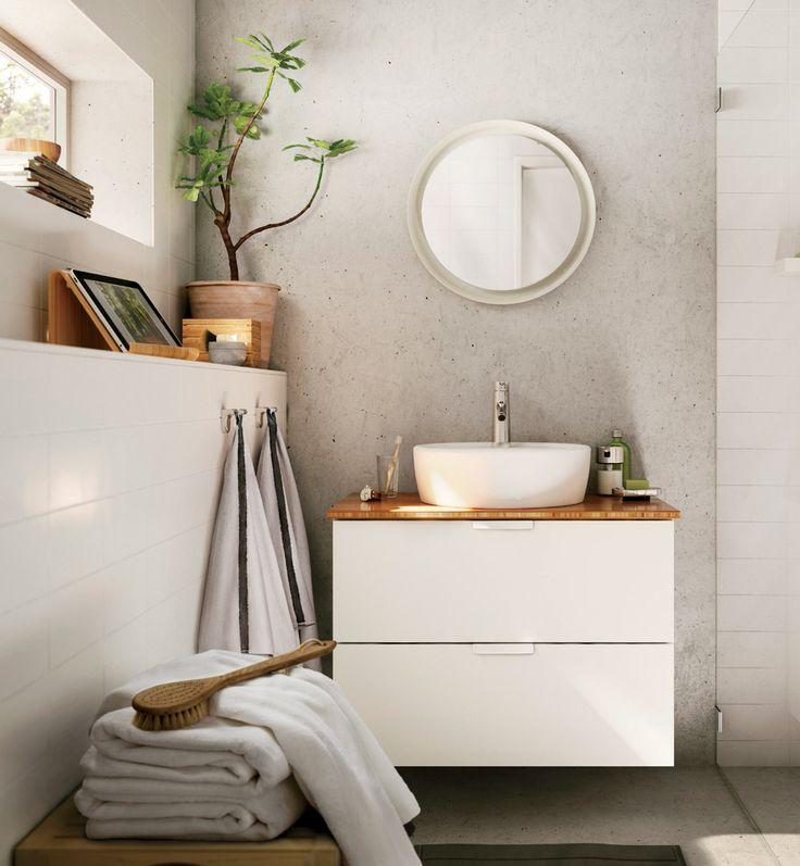 Xylem bathroom vanities