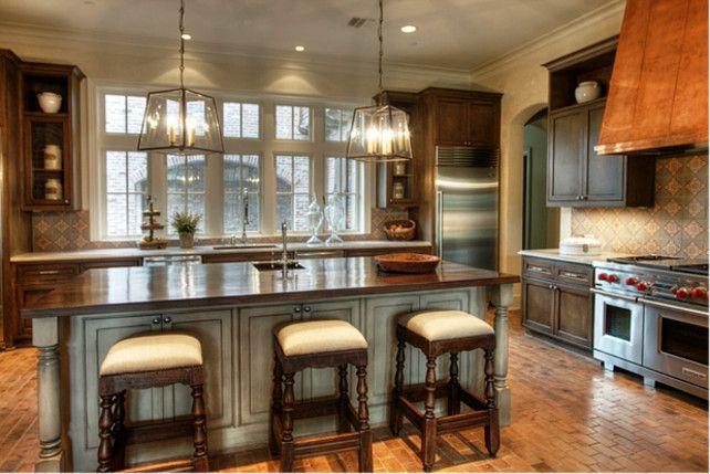 old world kitchen design for the home pinterest