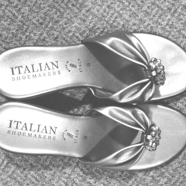 Wedding shoes! Off broadway shoes. | My Style is modern | Pinterest