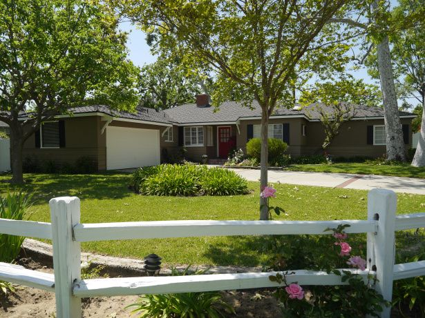Exterior paint dunn edwards for the home pinterest