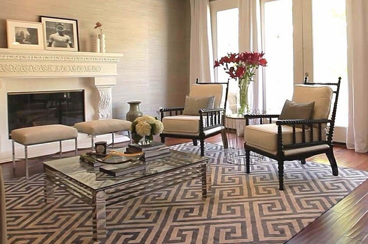 Jeff lewis design of course living room inspiration for Jeff lewis living room designs