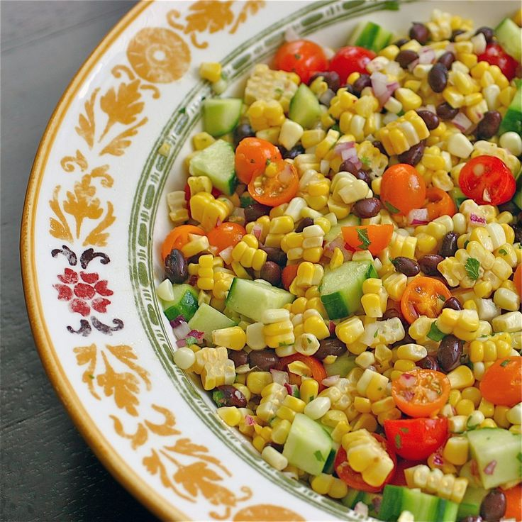 ... sweet corn salad with buttermilk dressing sweet corn soup sweet corn