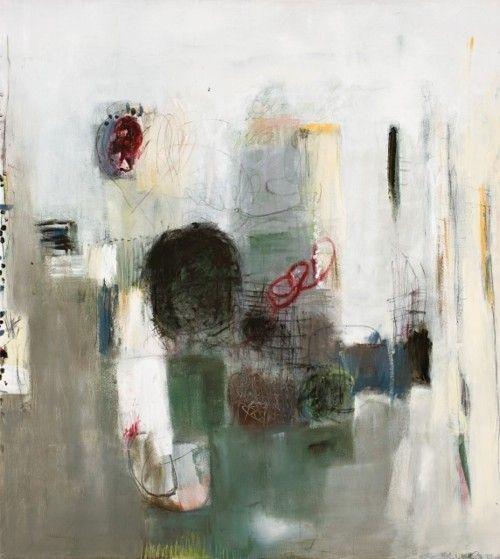 Michelle breton abstract art pinterest